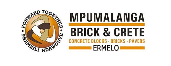 Mpumalanga Brick & Crete Logo