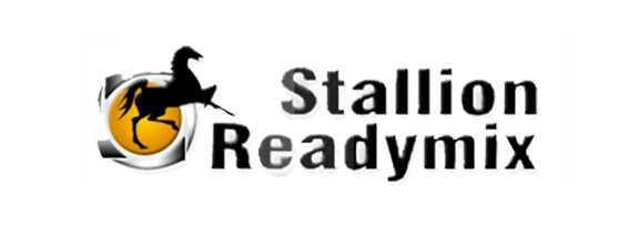 Stallion Readymix Logo